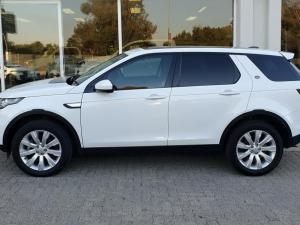 Land Rover Discovery Sport 2.2 SD4 HSE LUX - Image 2