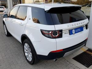 Land Rover Discovery Sport 2.2 SD4 HSE LUX - Image 3