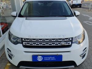 Land Rover Discovery Sport 2.2 SD4 HSE LUX - Image 4