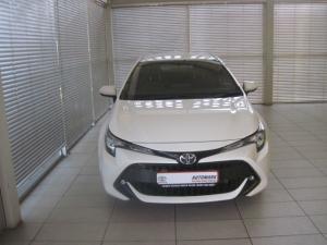 Toyota Corolla 1.2T XS - Image 1