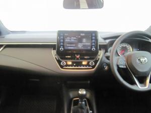 Toyota Corolla 1.2T XS - Image 8