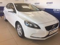 Volvo V40 T3 Kinetic Geartronic