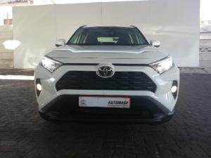 Toyota RAV4 2.0 GX CVT - Image 22