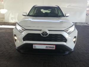 Toyota RAV4 2.0 GX CVT - Image 3