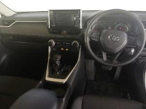 Toyota RAV4 2.0 GX CVT - Image 9