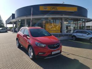 Opel Mokka / Mokka X 1.4T Cosmo automatic - Image 1