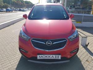Opel Mokka / Mokka X 1.4T Cosmo automatic - Image 3