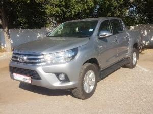 Toyota Hilux 2.8 GD-6 RB RaiderD/C - Image 1