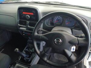 Nissan Hardbody NP300 2.5 TDi HI-RIDERD/C - Image 7