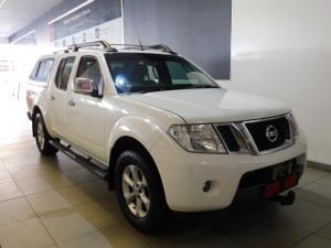 Nissan Navara 2.5dCi double cab LE auto - Image 1