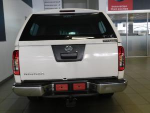 Nissan Navara 2.5dCi double cab LE auto - Image 8