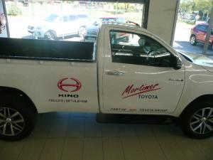 Toyota Hilux 2.8GD-6 Raider auto - Image 4