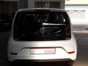 Volkswagen up! move up! 5-door 1.0 - Image 3