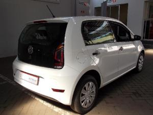Volkswagen up! move up! 5-door 1.0 - Image 5