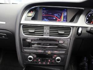 Audi A5 cabriolet 2.0TFSI SE - Image 10