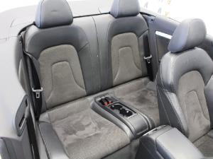 Audi A5 cabriolet 2.0TFSI SE - Image 11