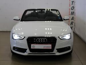 Audi A5 cabriolet 2.0TFSI SE - Image 2