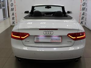 Audi A5 cabriolet 2.0TFSI SE - Image 5