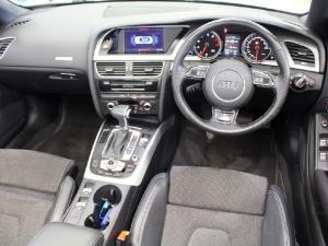 Audi A5 cabriolet 2.0TFSI SE - Image 7
