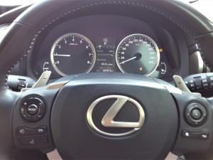 Lexus IS 350 E - Image 10