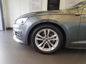 Audi A5 Sportback 2.0 TDI Stronic Quattro - Image 4