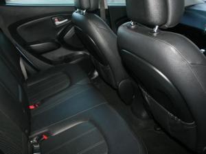 Hyundai iX35 2.0 Crdi Elite - Image 10