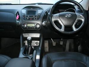 Hyundai iX35 2.0 Crdi Elite - Image 11
