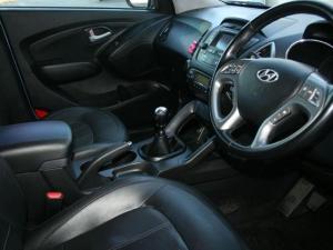 Hyundai iX35 2.0 Crdi Elite - Image 12