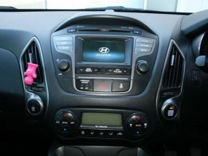Hyundai iX35 2.0 Crdi Elite - Image 14