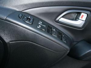 Hyundai iX35 2.0 Crdi Elite - Image 16