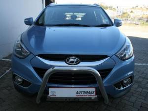 Hyundai iX35 2.0 Crdi Elite - Image 2
