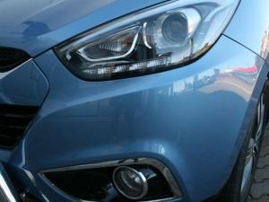 Hyundai iX35 2.0 Crdi Elite - Image 4