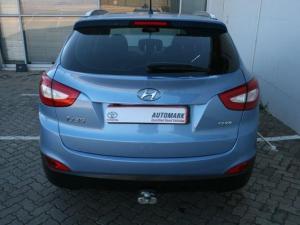Hyundai iX35 2.0 Crdi Elite - Image 8