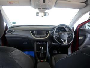 Opel Grandland X 1.6T automatic - Image 10