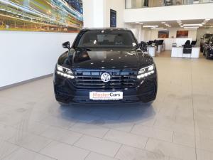 Volkswagen Touareg 3.0 TDI V6 Luxury - Image 2