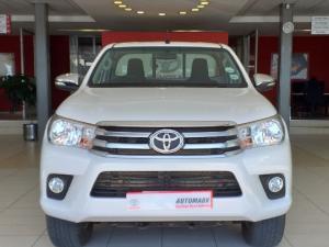 Toyota Hilux 2.8GD-6 4x4 Raider - Image 2