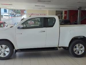 Toyota Hilux 2.8GD-6 Xtra cab 4x4 Raider - Image 4