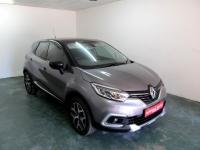 Thumbnail Renault Captur 1.2T Dynamique 5-Door