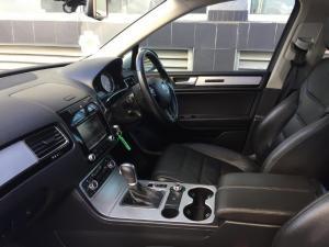 Volkswagen Touareg 3.6 FSI V6 TIP - Image 7