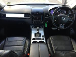 Volkswagen Touareg 3.6 FSI V6 TIP - Image 8