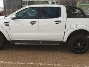 Ford Ranger 3.2TDCi XLT 4X4 automaticD/C - Image 13