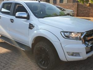 Ford Ranger 3.2TDCi XLT 4X4 automaticD/C - Image 5