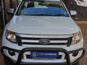 Ford Ranger 3.2TDCi XLSS/C - Image 8