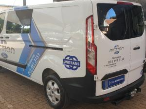 Ford Transit Custom Kombi 2.2TDCi AMB LWBP/V - Image 4