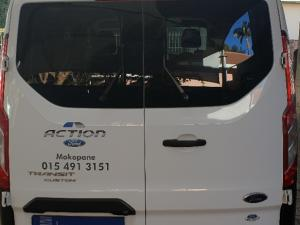 Ford Transit Custom Kombi 2.2TDCi AMB LWBP/V - Image 5