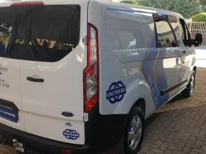 Ford Transit Custom Kombi 2.2TDCi AMB LWBP/V - Image 6