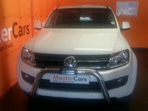Volkswagen Amarok 2.0TDi Trendline 103KW 4MOT D/C - Image 2