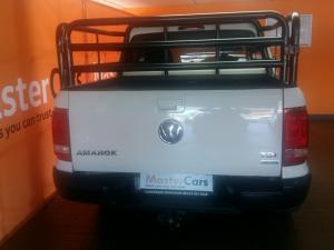 Volkswagen Amarok 2.0TDi Trendline 103KW 4MOT D/C - Image 4