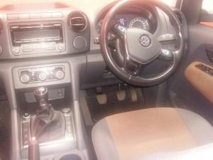 Volkswagen Amarok 2.0TDi Trendline 103KW 4MOT D/C - Image 7