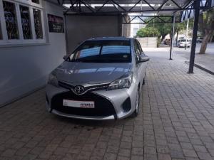 Toyota Yaris 1.0 - Image 1